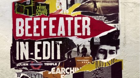 Beefeater In Edit film festival Barcelona