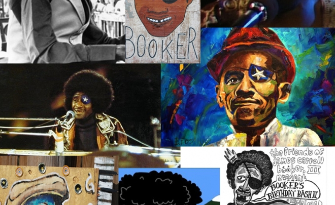 Bayou Maharajah: The Tragic Genius Of James Booker